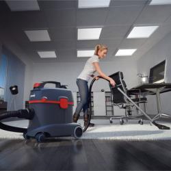 Пылесос Starmix TS-1214 RTS для уборки сухой пыли