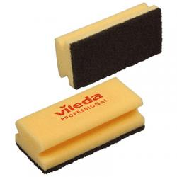 Губка Виледа для оттирки нагара, 9,5x7 см