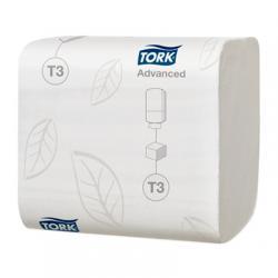 Tork листовая туалетная бумага Т3