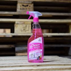 Grass Clean Glass Лесные ягоды, 600 мл