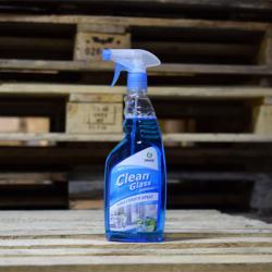 Grass Clean Glass Голубая лагуна, 600 мл