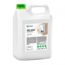 Мыло-пенка Milana GRASS артикул 125362, 5 кг