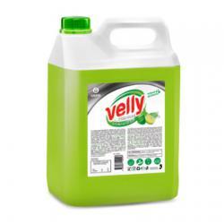 GRASS Velly Premium Лайм и мята 5 кг