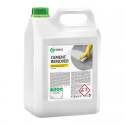 Средство Grass Cement Remover в канистре 5 л