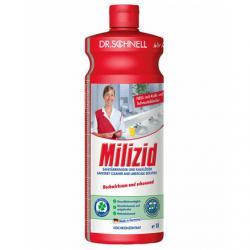 MILIZID - для удаления мочевого камня, известкового налета и ржавчины