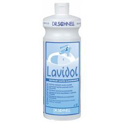 LAVIDOL - нейтральное средство для очистки санитарных зон