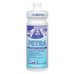 PETRA - нейтральное средство для удаления жировых загрязнений