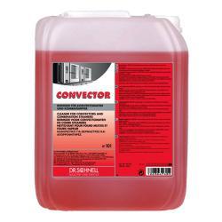 CONVECTOR - для печей с автоматической функцией очистки