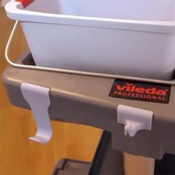 Набор крючков для тележек Виледа Волео Про