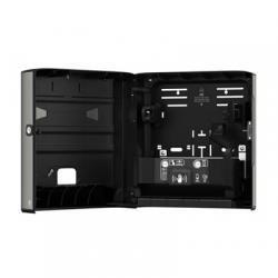 Сенсорная черная кассета для диспенсера Tork Image Design