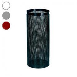Урна для мусора Титан, 30 л, цвет на выбор