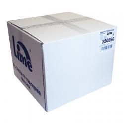 Листовая туалетная бумага Lime в пачках 250890