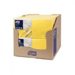 Барные салфетки Tork 33x33, 10 пачек в коробе