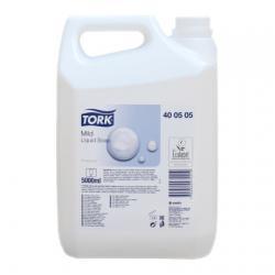 400505 Жидкое мыло-крем Tork для рук, 5 л