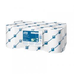 Бумажные полотенца Tork в рулонах, система H12