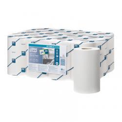 Протирочная бумага Tork Reflex, съемная втулка