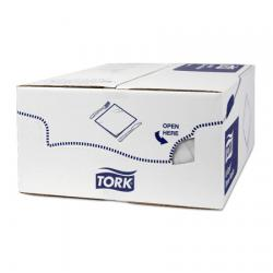 478711 Tork LinStyle Premium 39x39 см, цвет белый
