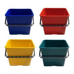 Пластиковое ведро для уборки, 6 литров