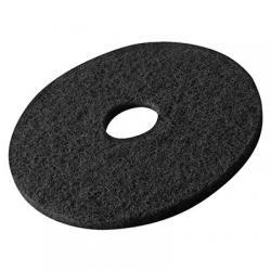 Пад ДиноКросс для глубокой чистки, 430 мм, 5 шт, черный