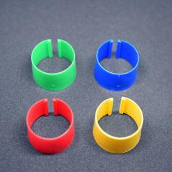 Кольца цветовой кодировки для ручек Виледа