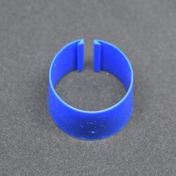 Синее кольцо цветовой кодировки для ручек Виледа