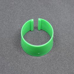 Зеленое кольцо цветовой кодировки для ручек Виледа
