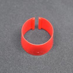 Красное кольцо цветовой кодировки для ручек Виледа