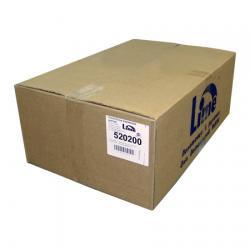 Бумажные полотенца в рулонах Lime 520200