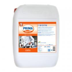Prima DEGREASE жидкий растворитель жира для стирки 20 кг канистра