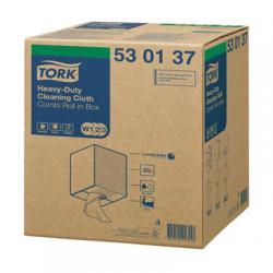 Нетканый материал Tork повышенной прочности