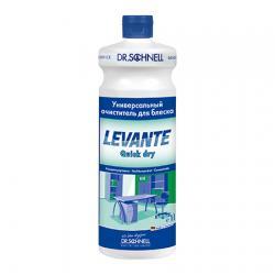 LEVANTE QUICK DRY 1 л нейтральное средство для поверхностей