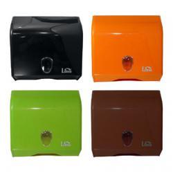 Диспенсеры Lime Mini для бумажных полотенец V-укладки