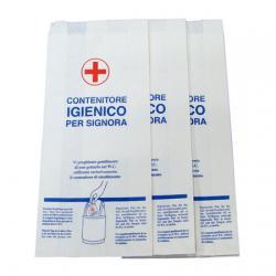 Гигиенические пакеты Lime