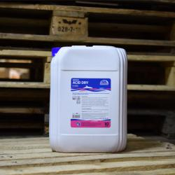 DOLPHIN ACID DRY D035-10 ополаскиватель для ПММ, 10 л