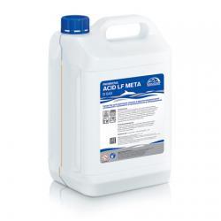 DOLPHIN ACID LF META D043-10 для удаления минеральных отложений, 10 л