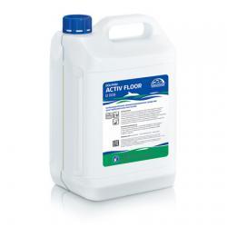 DOLPHIN ACTIV FLOOR D009-5 средство для глубокой очистки, 5 л