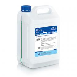 DOLPHIN AKTIV D027-5 средство для мытья посуды, 5 л