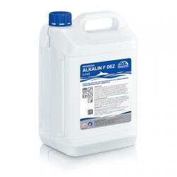 DOLPHIN ALKALIN F DEZ D040-5 средство для мытья оборудования, 5 л