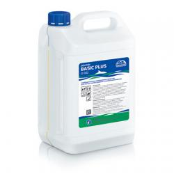 DOLPHIN BASIC D002-5 средство для мытья пола, 5 л