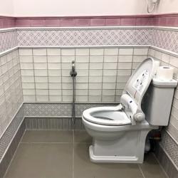 Гигиеническое сиденье для унитаза Clean Touch
