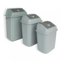 Контейнер для мусора Clean River, 23 л