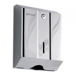 Диспенсер для бумажных полотенец LOSDI CO0104F