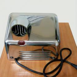 Электросушилка для рук Clean River с сенсорным включением