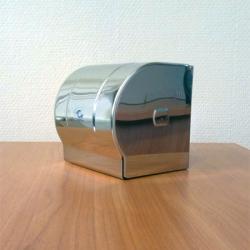 Диспенсер Клинривер для бумаги в стандартных рулонах