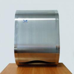 Металлический диспенсер для бумажных полотенец ZZ