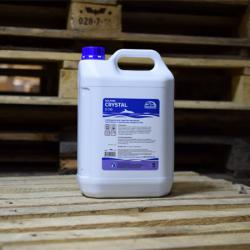 DOLPHIN CRYSTAL D019-5 средство для мытья стекол, 5 л