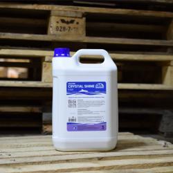 DOLPHIN CRYSTAL SHINE D021-5 для чистки металла, 5 л