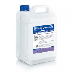 DOLPHIN CRYSTAL SHINE D021-5 средство для чистки металлических поверхностей, 5 л