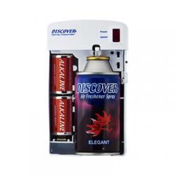 Дозатор для освежителя воздуха Discover