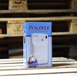 Освежитель воздуха Discover (Дискавер)